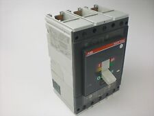 USED Circuit Breaker ABB. 3 Pole, 400 Amp, 1000 V Rating. Offers are welcome!