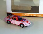 Renault Alpine A110 Rallye, rosé, NOREV, 1:64