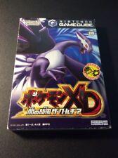 Pokémon XD For Japanese GameCube Complete **USA SELLER**