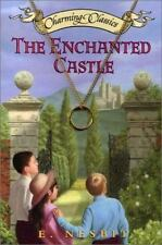 The Enchanted Castle (Book and Charm)