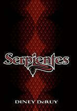 Serpientes, Diney DeRuy, Very Good Book
