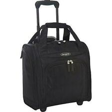 Samsonite Wheeled Small Underseater ,One Size - Black