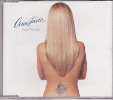 Anastacia-Im Outta Love cd maxi single
