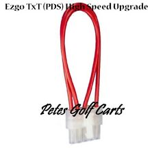 EZGO Golf Cart 36 Volt TXT High Speed Upgrade Chip PDS Models Only 2000 and Up