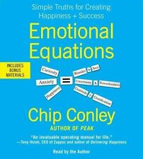 Emotional Equations: Simple Truths for Creating Happiness + Success - LikeNew -