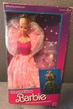 Vintage Dream Glow Barbie NRFB 1985