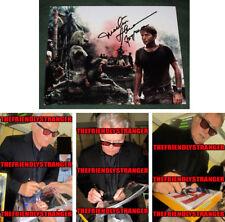 "Martin Sheen signed Autographed ""Apocalypse Now"" 8X10 Photo E - Proof - Coa"