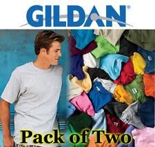 Gildan Men's 2-3 Number in Pack Multipack