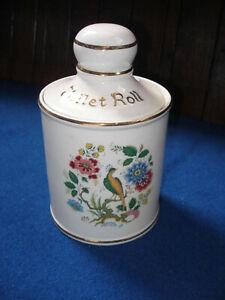 Price Kensington Porcelain Spare Toilet Paper Holder