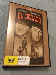 El Dorado (DVD, 2009)