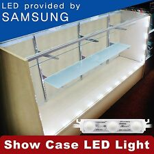 Crystal Vision Samsung Pre-Installed LED Kit for Showcase Display with Remote