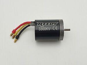 Reedy 3300kv 540 Size Brushless Motor 916 OZRC JC
