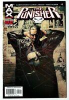 Punisher #2  Marvel Max 2004 Garth Ennis Tim Bradstreet  HIGH GRADE NM (C867)