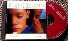 MICHAEL McDONALD / BLINK OF AN EYE - CD (printed in Germany 1993)