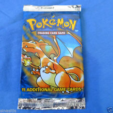 Charizard Base Set Pokémon Individual Cards in English