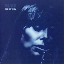 Joni Mitchell - Blue Vinyl LP New & Sealed