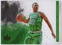 2019-20 Court Kings Acetate Rookies #18 Grant Williams RC Rookie Boston Celtics