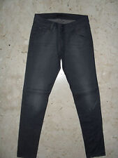 Jeans ZARA WOMAN Tg 38 (42 ITA ) PREMIUM COLLECTION DENIM WEAR PREZZO AFFARE