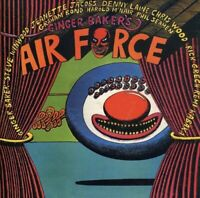 Ginger Bakers Airforce - Ginger Bakers Airforce [CD]
