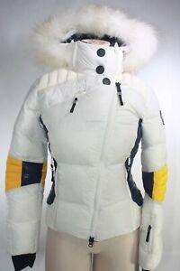 """Rossignol JCC """"Stroke"""" Women's Down Winter Ski Coat Size S - JC de Castelbajac"""