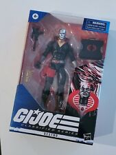 Gi Joe Classified 6 Inch..................DESTRO Cobra NIB