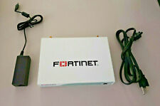 Fortinet FortiWiFi FWF-60D Wireless WiFi VPN Firewall Router Security Appliance