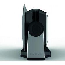 KRUPS fdd95 D PROFESSIONAL ACCIAIO INOX-NERO ARMA silenzioso 1200 Watt