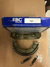 EBC - 709 - Standard Brake Shoes - KAWASAKI
