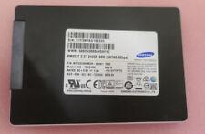 """MZ7GE240HMGR-000K1 Samsung PM853T 240GB SATA III MLC 2.5"""" Enterprise SSD Drive"""