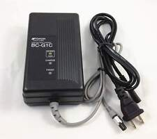 New BC-G1C charger for TOPCON Battery TBB-2 /BT-50Q /BT-52QA, GTS-105N GTS-330