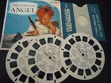 The Littlest Angel ViewMaster Reel set B381 view master
