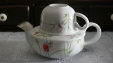 Prelude Toscany Collection Tea pot for One Teapot with Tea cup, Japan