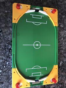 Mini Soccer Foosball Pinball Billiards Table Board Game