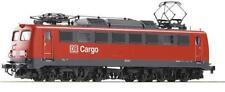 Roco H0 62427 Elektrolok BR 150 126-1 verkehrsrot Cargo DB Ep.5 NEU OVP Güterzug