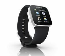 Sony SmartWatch - MN2BLACK USED