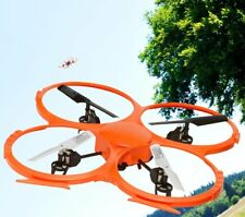 DCH-330 Full Size Drone Quadcopter Built-In HD Video Camera - 4 Channel, 6 Axis