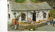 postcard Cornwall Boscastle the Pixie shop John  Hinde 2DC 192
