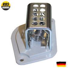 Widerstand Gebläsemotor Jeep TJ Wrangler 97-01 (2.5 L, 4.0 L), 4864957