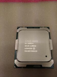 Intel Xeon E5-2699 V4 CPU Processor, 22Cores/44Threads - SR2JS   LGA 2011-3  #6