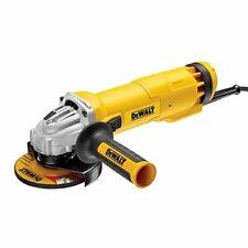 DeWalt Angle Grinder Cutting Grinding Tool Fits 115 mm Discs 1010W / 230V UK