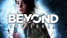 Beyond: Two Souls PC [Region Free] Epic Games + LIFETIME WARRANTY