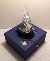 Swarovski SCS - Magic of Dance Anna w/ Stand & Plaque - 627396 A 7400 NR 200 400