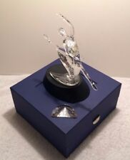 Swarovski Scs - Magic of Dance Anna w/ Stand & Plaque - 627396 A 7400 Nr 200 400