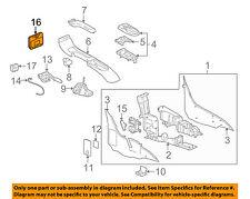 GM OEM-Body Control Module 10367689