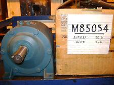 M85054 DODGE APG REDUCER 56TM3A 70.6 A1