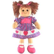 Hopscotch Collectibles Rag Doll – Abigail 35cm