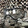 NEW V-Force Grill Dual Pane Thermal Anti-Fog Paintball Mask Goggle Lens - Clear