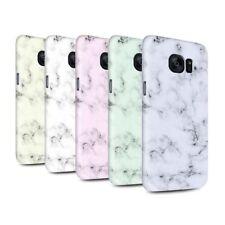 Housses et coques anti-chocs blancs Samsung Galaxy S7 pour téléphone mobile et assistant personnel (PDA)