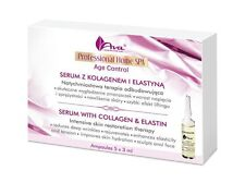 AVA Professional Home SPA serum kolagen i elastyna/ Collagen & elastin serum