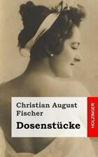 Dosenst�cke by Christian Fischer (2013, Paperback)